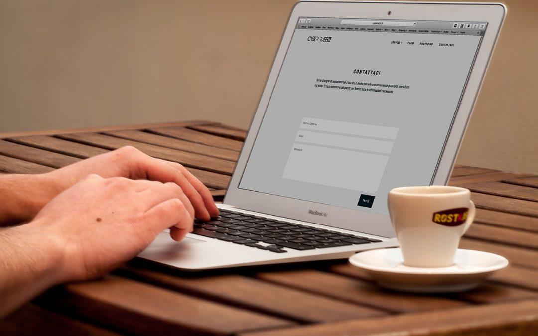 Wie sollte Firmenpapier aussehen?