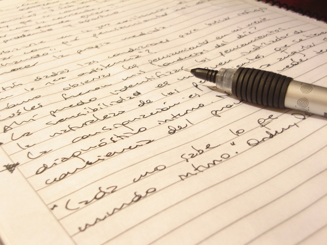 Erstellen Sie Ihren eigenen Notizblock